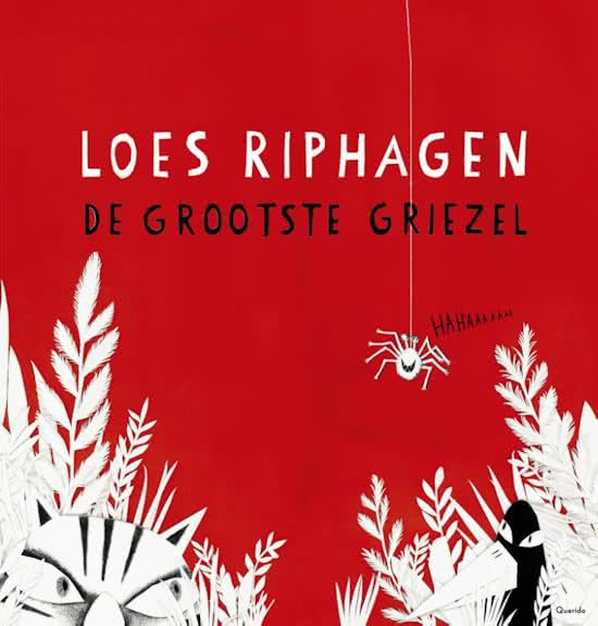 Grootste griezel, de Book Cover
