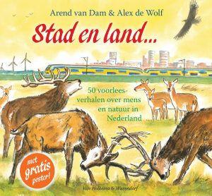 Stad en land Book Cover